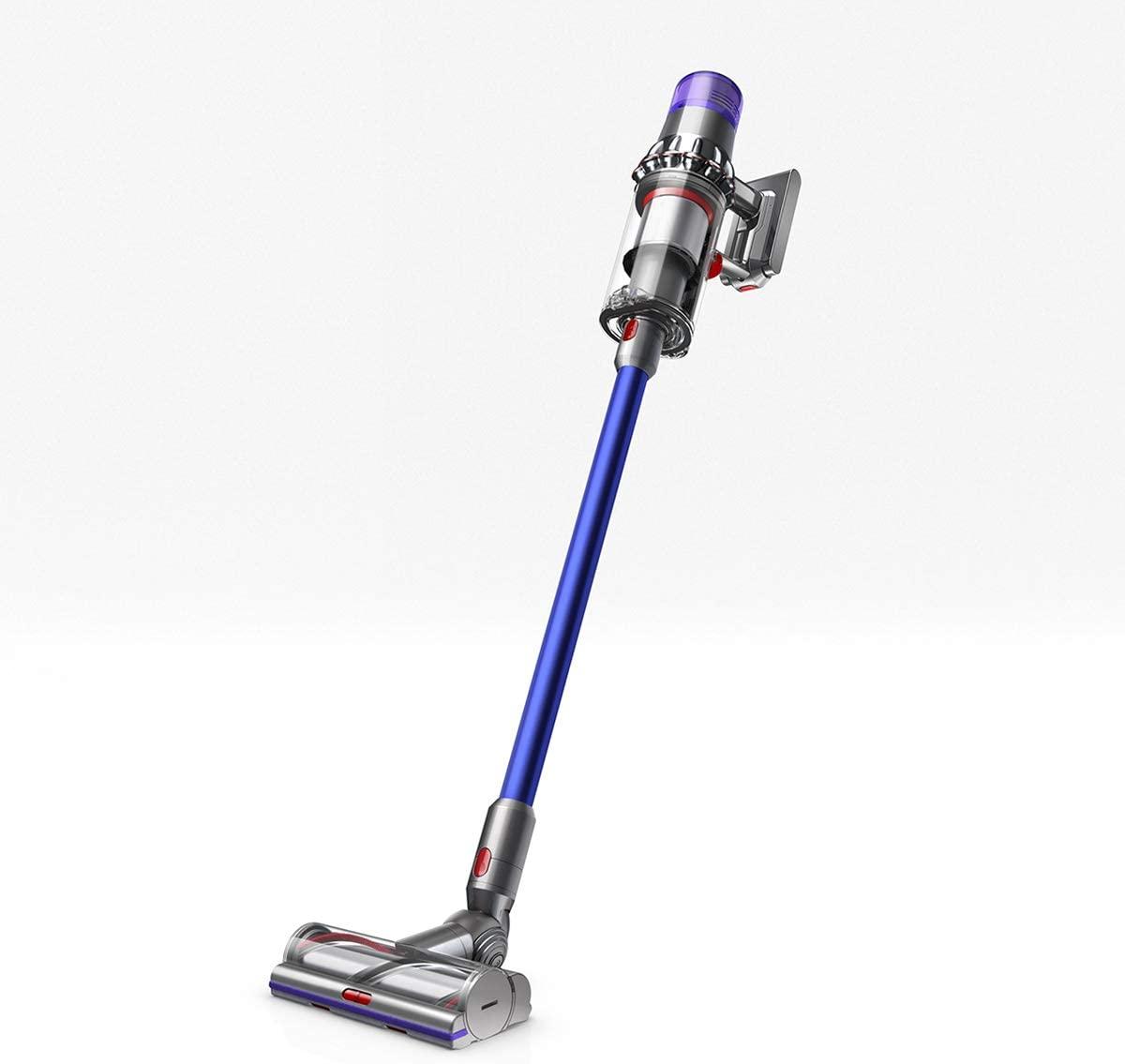 vacuum for kitty littering