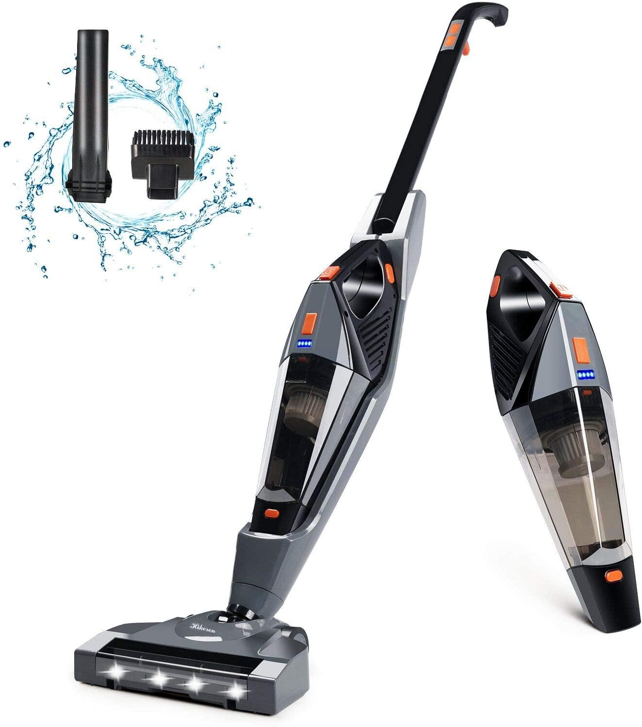 vacuum for seniors