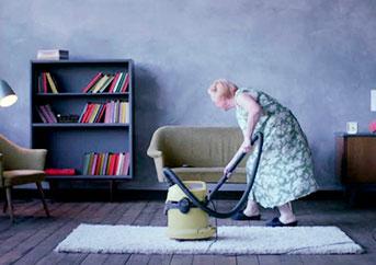 vac for elderly